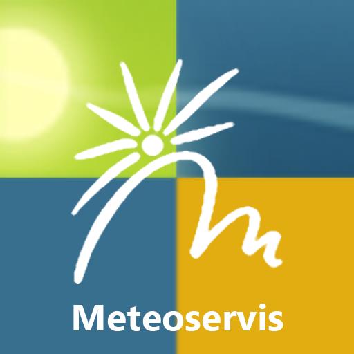 Meteoservis 2.10 pro Android – nové počasí v edici Lite, Standard a Pro
