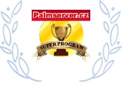 PalmserverAward
