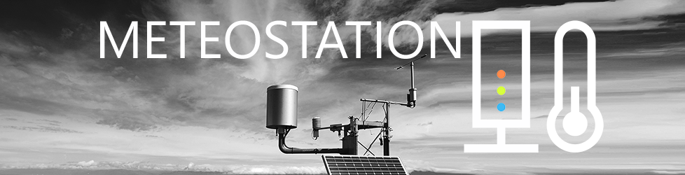 About MeteoStation