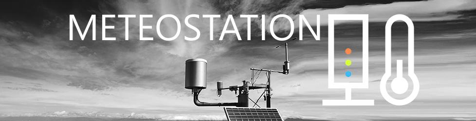 O aplikaci MeteoStation